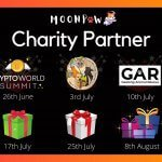 MoonPaw Partners with Geelong Animal Rescue!