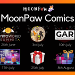 The Adventures of MoonPaw Released!