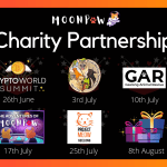 MoonPaw Partners with Project Meow Geelong!